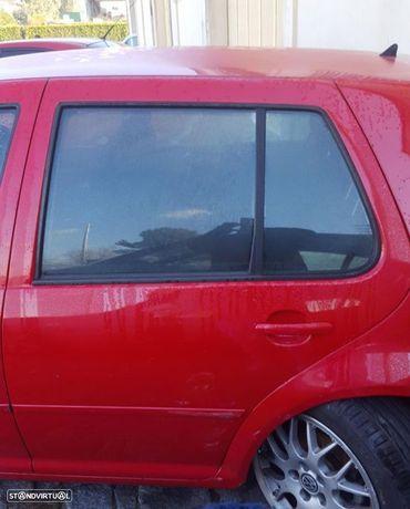 Porta Trás Esquerda VW Golf IV 1.9 Tdi