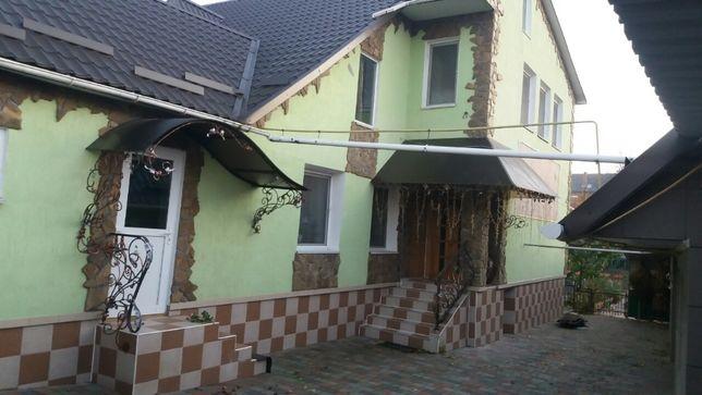 будинок в ярмолинцях