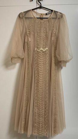 вечірня сукня плаття