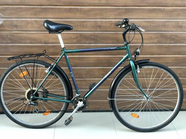 Велосипед 28 германія