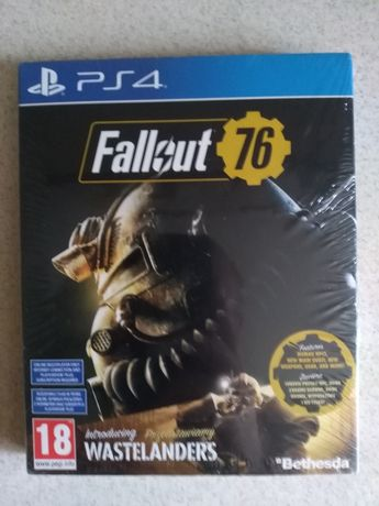 Fallaut 76 [PS4]