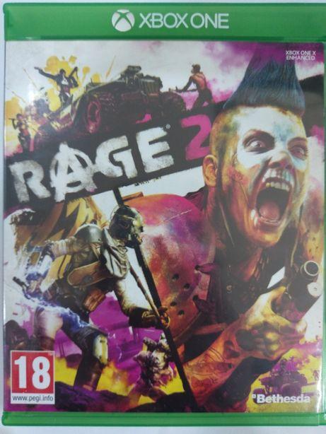 Rage 2 Xbox One Używana Kraków