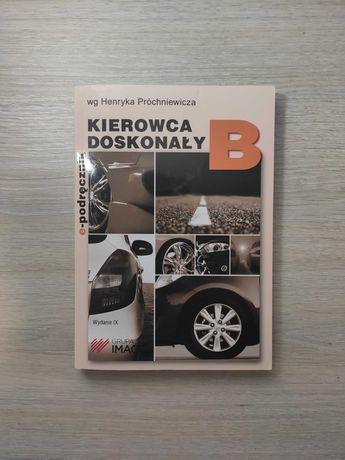 Kierowca Doskonały B - Henryk Próchniewicz