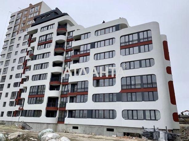 Двохкімнатна квартира від Галжитлобуду на етапі здачі