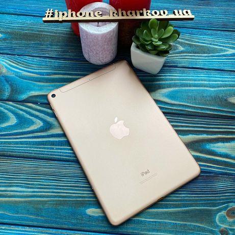 iPad Mini 5-поколение, 64GB, Rose Gold, Wi-Fi + LTE