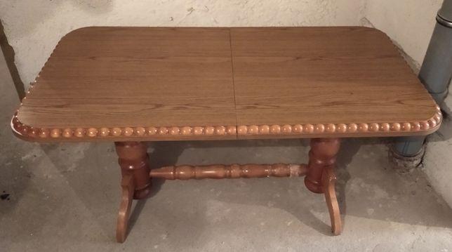 Stół, ławostół - OKAZJA!!! TANIO!!!