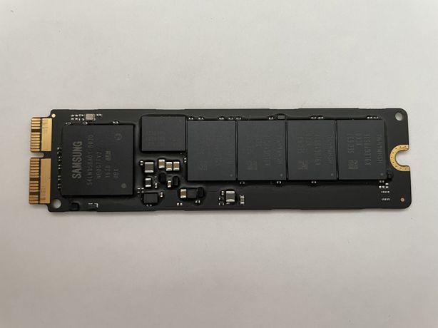 Dysk SSD M2 128 GB MacBook Pro