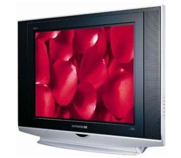 Oddam za darmo Telewizor Kineskopowy SlimDaewoo DTL-2950K