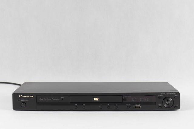 Odtwarzacz DVD Pioneer DV-410V