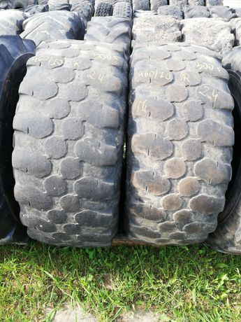 Opony rolnicze 460/70R24