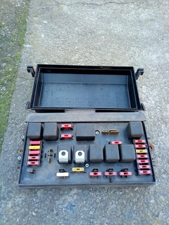 Блок предохранителей ВАЗ 2108-09-099