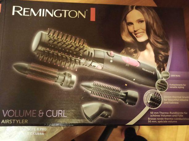 Lokówko-suszarka Remington