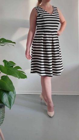 Sukienka Top Secret w paski, 38