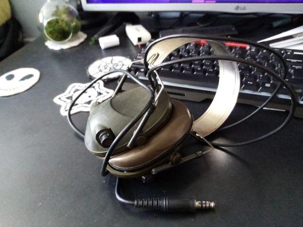 Aktywne słuchawki z-tac