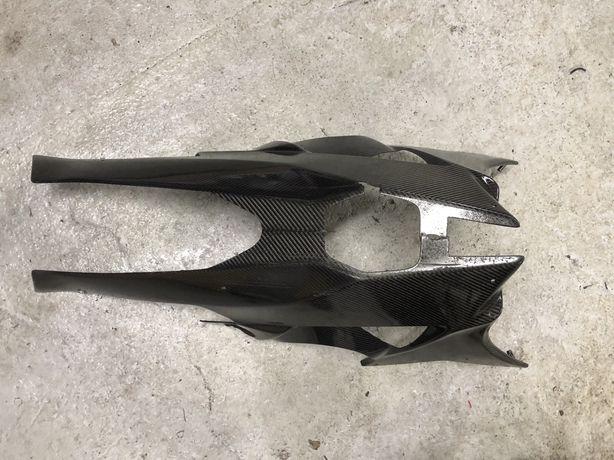 Bmw s1000rr Pług Carbon HP4 owiewka dolna wypełnienia