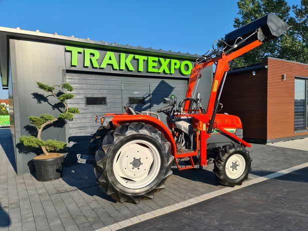 Mini traktor Kubota NTX31KMmały traktorek,ogrodniczy,sadowniczy