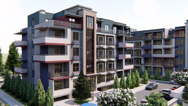 1-комнатная квартира в рассрочку в ЖК Смарт Сити на Бочарова!