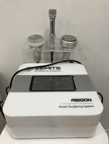 Zemits Abigon Аппарат кавитации и RF-лифтинга