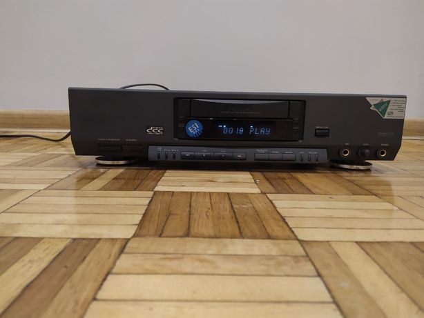 Magnetofon Philips DCC 951 Topowy model!