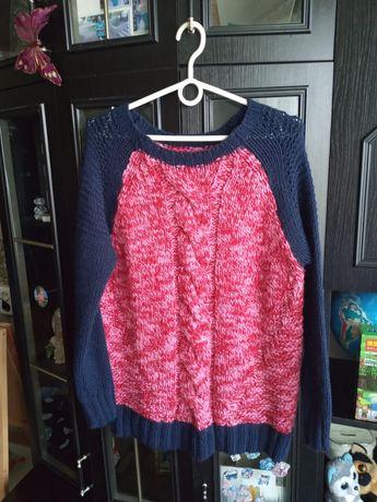 Женский мягкий свитер Турция