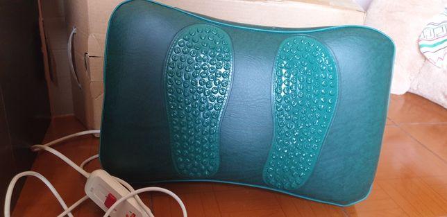 Almofada de massagens/aquecimento