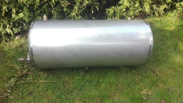 Zbiornik keg butla bojler z nierdzewki 150 litrów