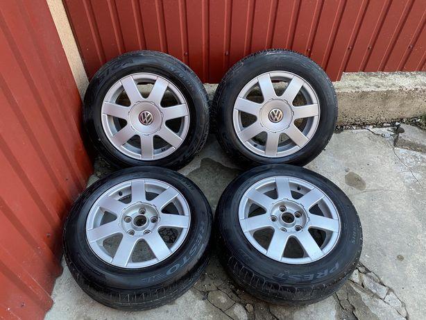 Оригінальні легкосплавні диски R15 5x112 VW Skoda Seat