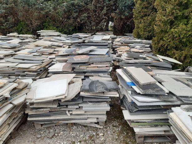 Odpady granitowe GRANIT , MARMUR
