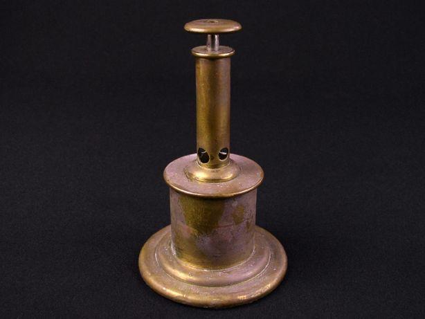 Gilotyna do cygar cygaretek Art Deco lata 20-30