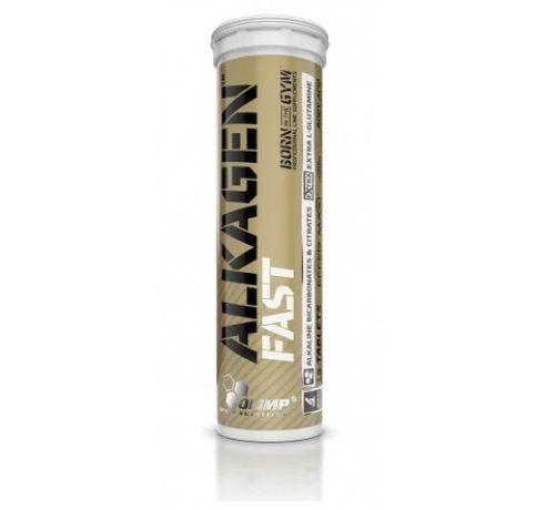 Електроліти, мінерали Alkagen FAST Olimp Nutrition (15 шипучих таб.)