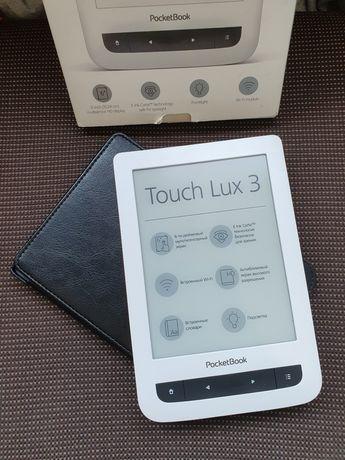 Pocketbook tuch lux 3