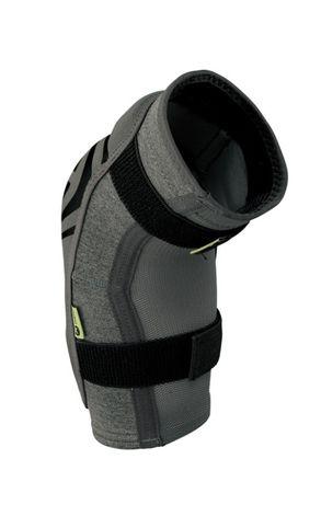 Ochraniacze na łokieć i kolano  IXS CARVE EVO+ GREY R. M