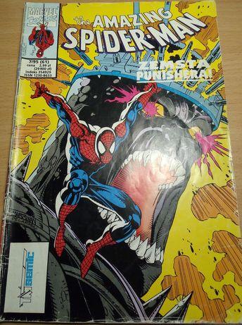 The Amazing Spider-Man, TM-SEMIC 7/95 (61)