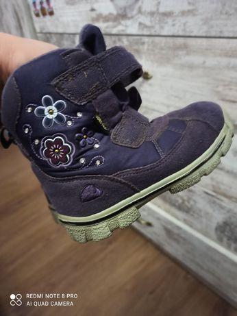Зимние сапоги, ботинки,термосапоги viking