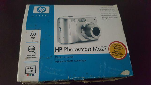 HP PHOTOSMART M627 + capa nova