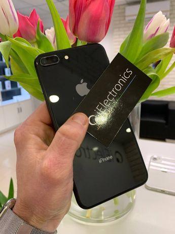 iPhone 8 Plus Space Gray 64 GB !Супер цена! + РАССРОЧКА под 0 %