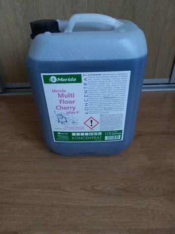 Merida 10 L koncentrat do mycia i pielęgnacji podłóg