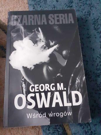 Wśród wrogów G. Oswald