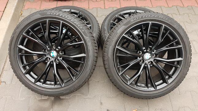 Koła zimowe BMW serii 5 (G30, G31) i serii 8 M Performance 786