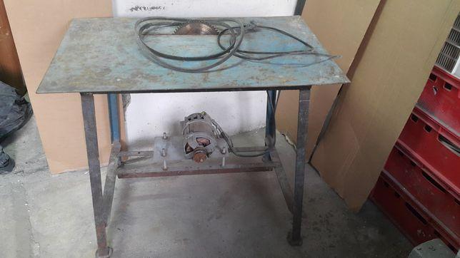 Krajzega piła stołowa 230V