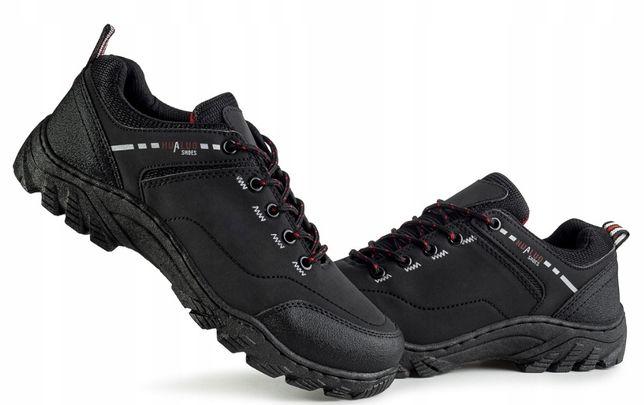 Buty robocze trekkingowe