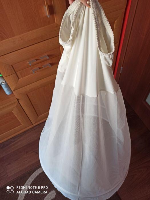Koło do sukni ślubnej Barwice - image 1