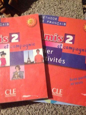 Amis et compagnie 2 język francuski