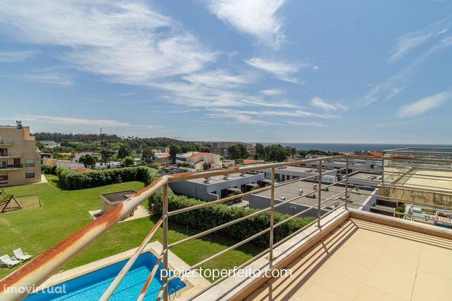 Apartamento T2 Venda em Madalena,Vila Nova de Gaia