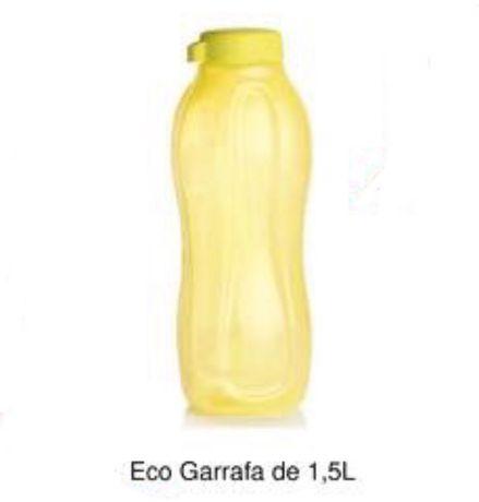 Ecogarrafa 1,5L Tupperware