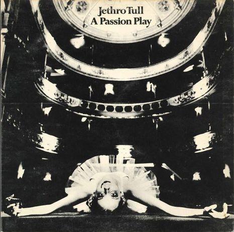 Vinil de Jethro Tull – A Passion Play
