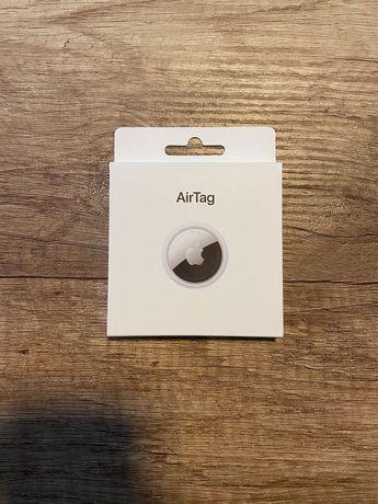 AirTag Apple – Lokalizator Fabrycznie Nowy Zafoliowany Gwarancja