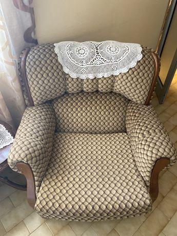 Conjunto de 3 sofas vendo individual ou conjunto