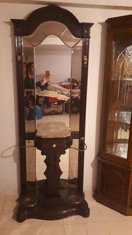 Bengaleiro com espelho