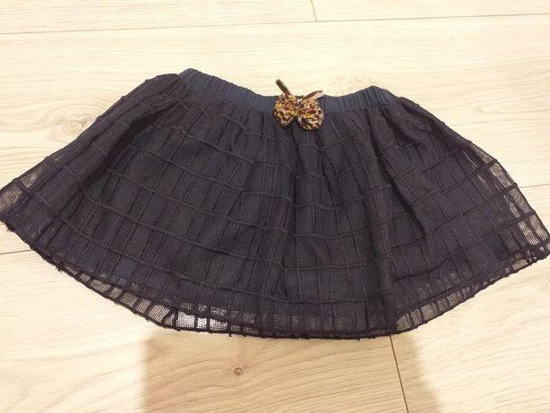 spódnica spódniczka tutu tiulowa zara baby girl r 80